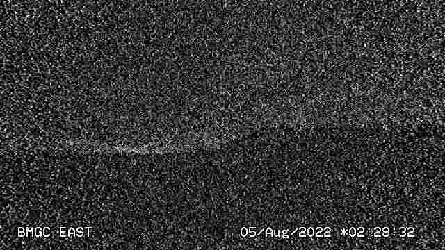 Talgarth East Webcam