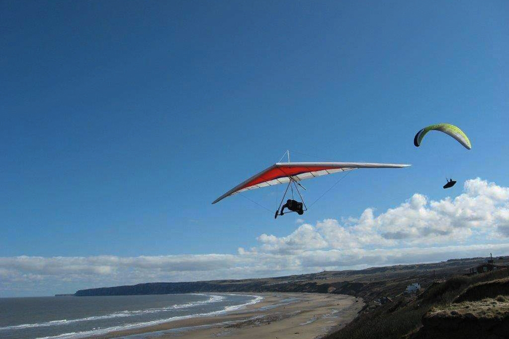 Getting started in Gliding  Experience Flights, Lessons, and