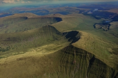The beautiful Beacons from CFW